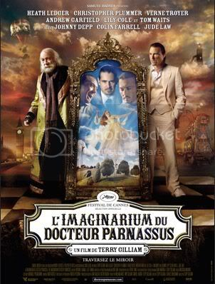 The Imaginarium of Doctor Parnassus Pictures, Images and Photos